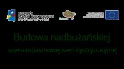 Budowa nadbużańskiej sieci dystrybucyjnej